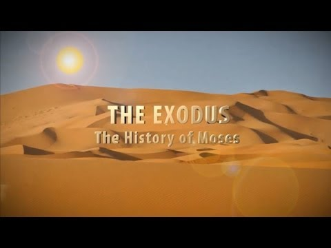 8002 - The History of Moses / The Exodus - Francois DuPlessis