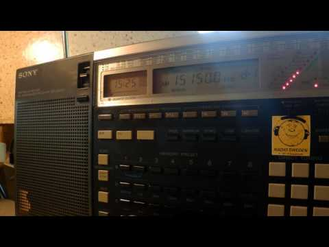 14 06 2016 Radio Tamazuj in Juba Arabic to EaAf 1525 on 15150 Madagascar, 15550 SM di Galeria