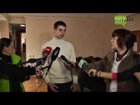 Суд огласил приговор Денису Юрченко