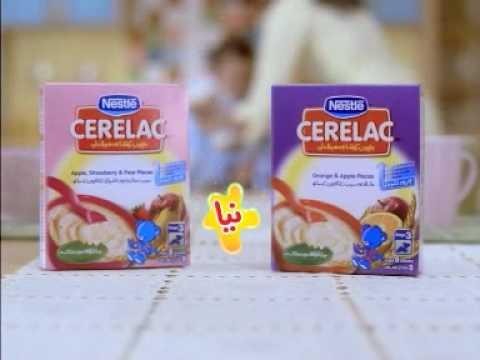 New Cerelac Tvc -  Baby Tou Bara Ho Gaya video