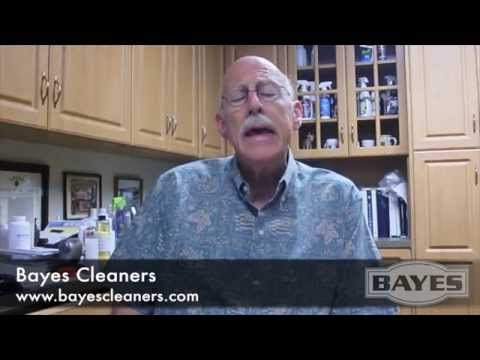 Bayes Eco Friendly Granite Countertop Cleaner / Rejuvenator