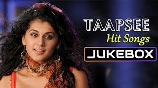 Daruvu - Tapsee Pannu Latest Songs Jukebox || Birthday Special || Telugu Songs