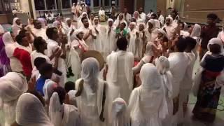 Ethiopian Ortodox Tewahido Mezmur
