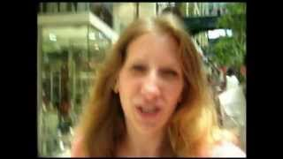 Vlog Shopping à Lisbonne. Disney Store, One Direction, Inglot...