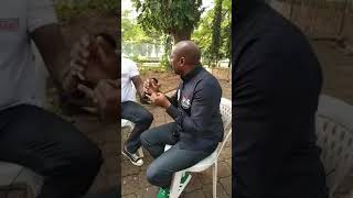 Fela Durotoye in an Interview with Channels TV