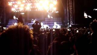Kiss - Bogotá, Colombia 2009 - Forever - rare version