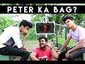 Peter Ki Bag || Chetan Lokhande