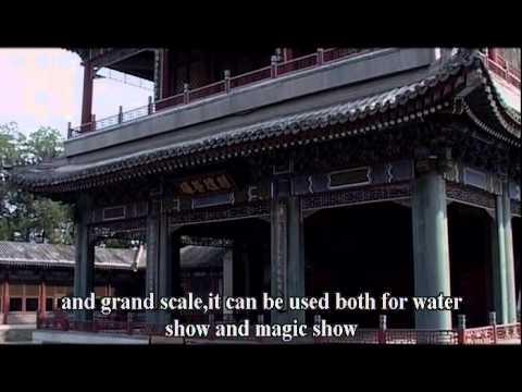 Beijing/Peking Opera (jingxi)