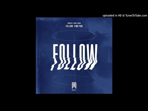 "Download Audio/MP3 Monsta X 몬스타엑스 - Find you Mini Album - ""Follow:Find You"" Mp4 baru"