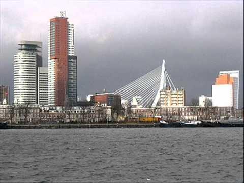Noodweer - Rotterdam bijvoorbeeld