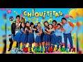 03. Velha Infância (Tribalistas) - CD Chiquititas Volume 3 (24 Horas) | NÃO OFICIAL
