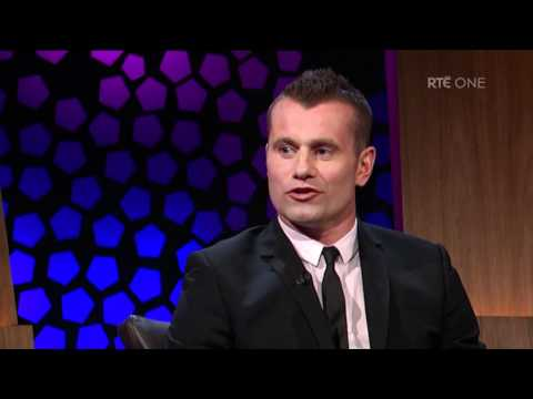 Shay Given on 'The Group of Death'