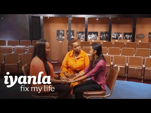 Maia Campbell and Her Daughter Look to Their Future | Iyanla: Fix ...