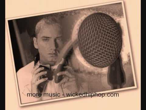 Rare Eminem - Watch Deez