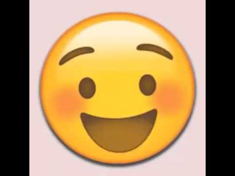 I love you (emoji version) 😍😍😍😍😍