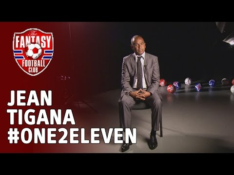Jean Tigana names Chris Waddle amongst his favourite ever team as he picks his #One2Eleven - The Fantasy Football Club. Subscribe to Sky Sports Official for the best videos from Sky Sports!...