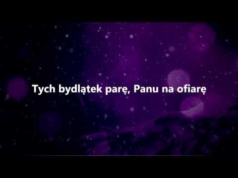 Weekend - Hej Kolęda (Karaoke)
