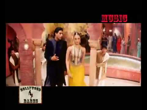 Aishwarya Rai Song from Kuch Naa kaho