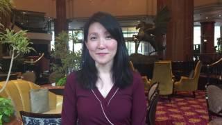 Irene Lin - Vice President – Digital, Loyalty & Partnership Marketing – Asia Pacific