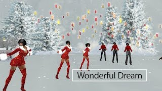 Wonderful Dream - SLDC—Holiday Dreams