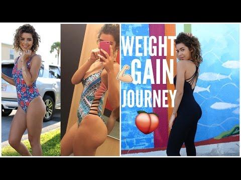 Weight Gain Journey   APETAMIN REVIEW