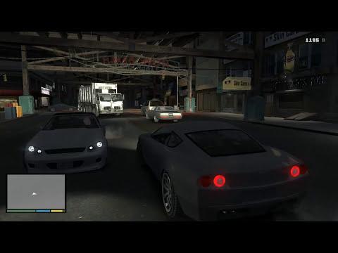 mejorar el rendimiento de GTA IV Definitivamente:[HD español]+prueba
