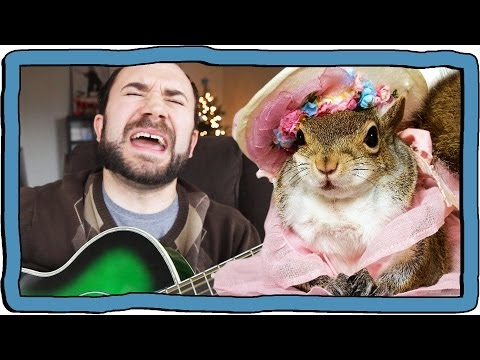 SQUIRREL SONG