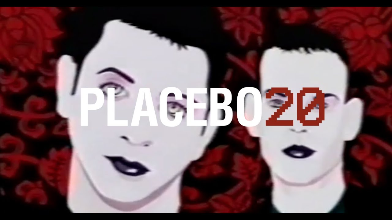 Placebo - Infra-Red (Fashionably Loud, Singapore 2006)