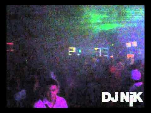 DJ NIK LIVE @STIGMA CLUB