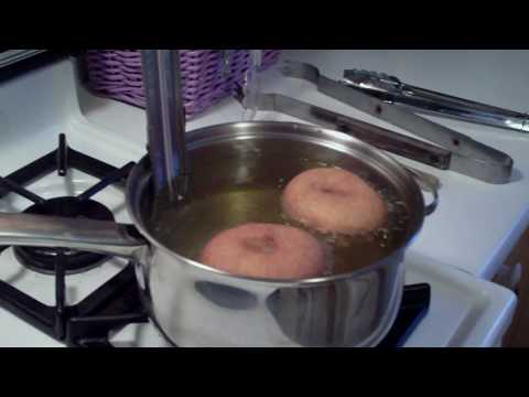 Marjories's Candies  Donuts - How To Make Cake Doughnuts