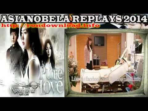 Kdrama - Pure Love (Tagalog Dubbed) Full Episode 53PSY - GANGNAM STYLE (강남스타일) M