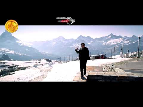 Race Gurram Characters Race Gurram Song Trailer hd