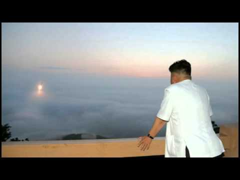 South Korea Claims Pyongyang Has Nuclear Missiles That Could Reach US Mainland!