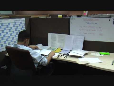 Infosys it's Policies and Me.wmv