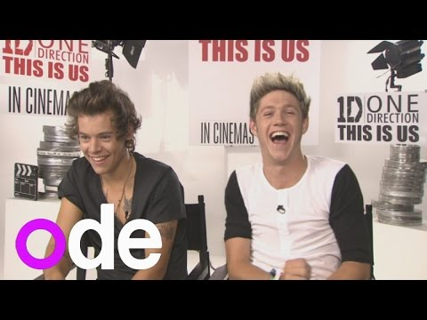 Happy 21st Birthday Niall Horan! Our favourite Niall moments