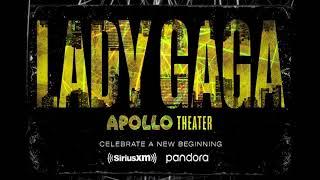 Lady Gaga - LoveGame (Live at Apollo Theater) [SiriusXM Hits 1]