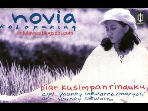 download lagu FULL ALBUM Novia Kolopaking - Biar Kusimpan Rinduku 1994 gratis