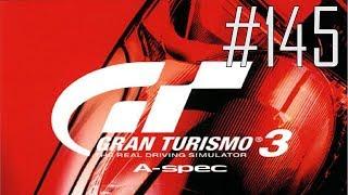 Let's Play Gran Turismo 3 #145 - Triple Donut, Single Comeback