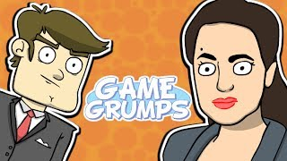 Game Grumps Animated - Life Lessons With Arin Hanson