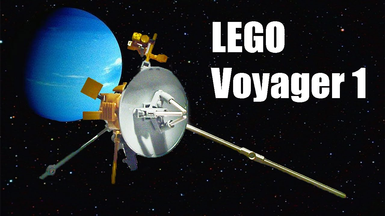 voyager 1 today - photo #7