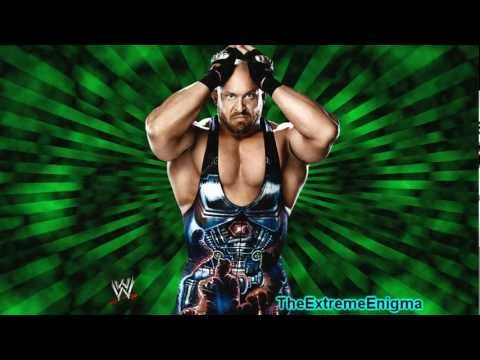 2012: Ryback 5th And New Wwe Theme Song meat video