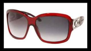 Elegant Eyes Bvlgari Collection - Designer Sunglasses