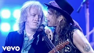 Watch Aerosmith Full Circle video