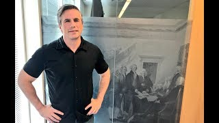Tom Fitton on Clinton/Russia Scandal, FBI Coverup of Clinton/Lynch Meeting, & Abedin/Weiner Laptop