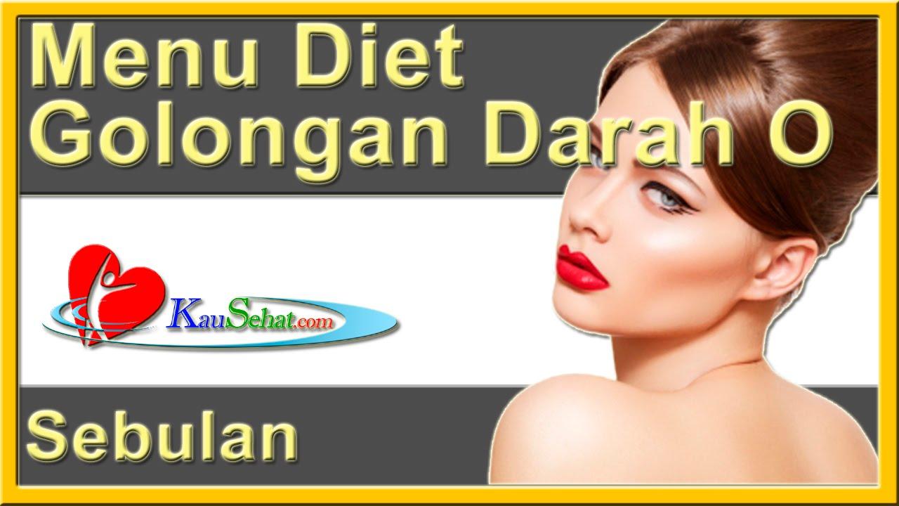 Diet Penderita Hipertensi