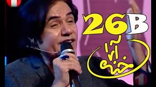 Khanda Araa Comedy Show With Zalmai Araa Ep.26 - Part2     خنده آرا