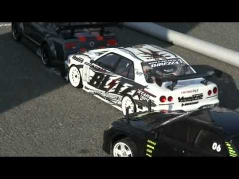 RC Drift Vladivostok 2010 5atap.wmv