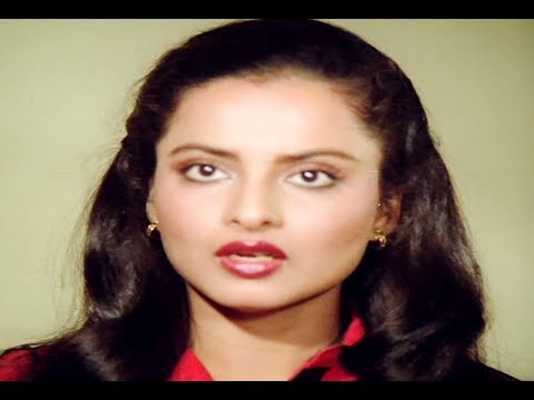 Saajan Ki Saheli - Part 1 Of 9 - Nutan - Rajendra Kumar - Rekha - Superhit Bollywood Movie video