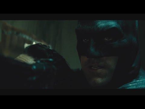 Ben Affleck's Batman - Best Fight Scene (2016) FULL HD