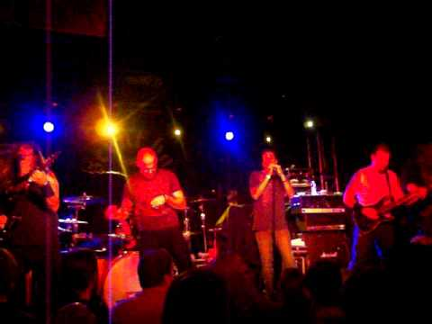Forssaken By Futures End At Scout Bar, Houston Tx 5-14-11 video
